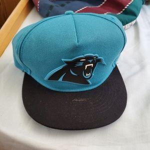Carolina Panthers hat